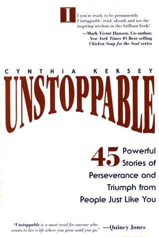 Cynthia Kersey Unstoppable Ebook Download