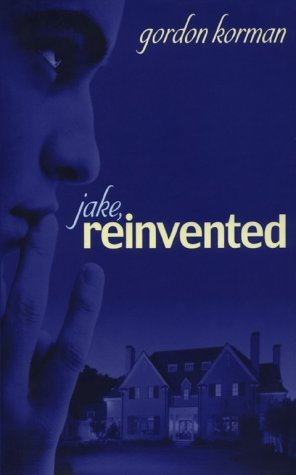 Jake, Reinvented by Gordon Korman
