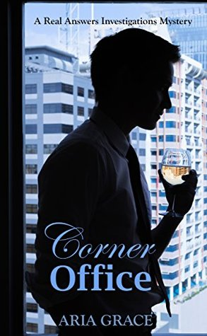 Corner Office (Real Answers Investigations #1)