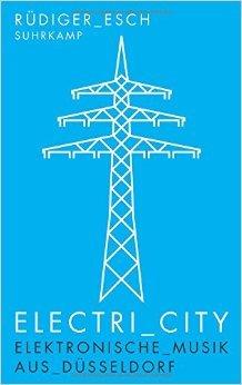 ELECTRI_CITY – Elektronische Musik aus Düsseldorf