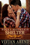 Rocky Mountain Shelter (Six Pack Ranch, #9)