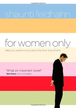 For Women Only by Shaunti Feldhahn