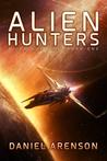 Alien Hunters (Alien Hunters, #1)