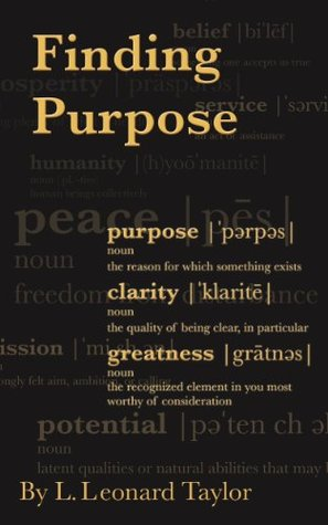 Finding Purpose: How to Find Your Personal Purpose in Life