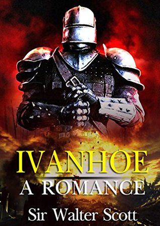 Ivanhoe : complete with 150 classic Illustration