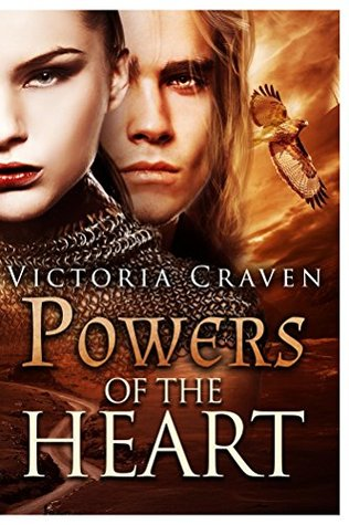 Powers of the Heart (Love Conquers All Book 2)