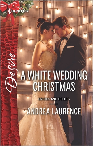 Ebook A White Wedding Christmas by Andrea Laurence DOC!