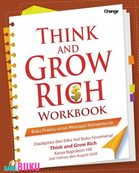 Think and Grow Rich Workbook