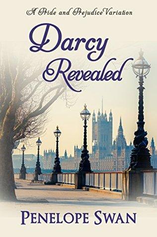 Darcy Revealed