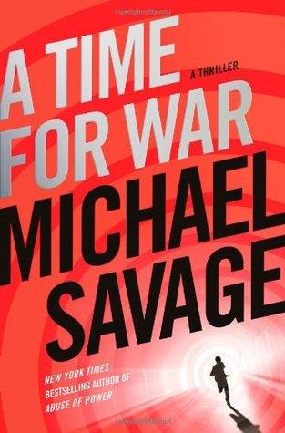 A Time for War (Jack Hatfield, #2)