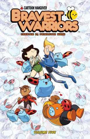 Bravest Warriors, Vol. 5