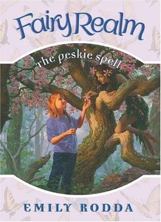 The Peskie Spell by Emily Rodda