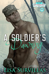 A Soldier's Dawning (Happy Endings Resort #8)