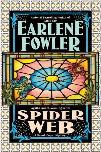Spider Web (Benni Harper, #15)