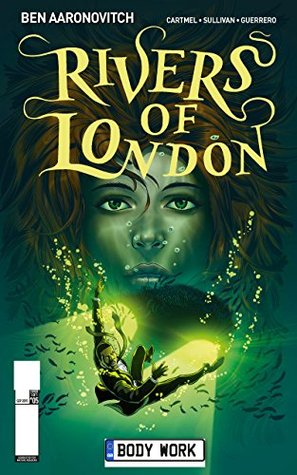 Rivers of London: Body Work, #5