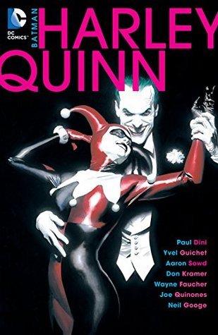 2b45c122c101 Batman  Harley Quinn by Paul Dini