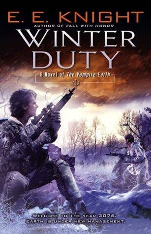 Winter Duty (Vampire Earth, #8)