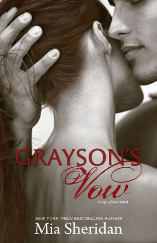 Graysons Vow