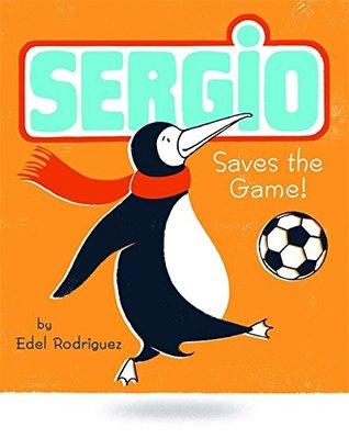 Sergio Saves the Game