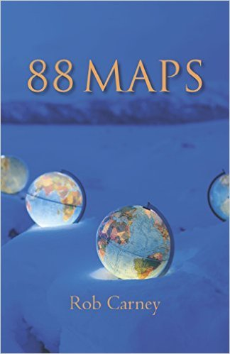 88 Maps : Poems