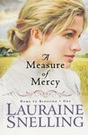 A Measure of Mercy (Home to Blessing, #1)