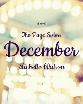 December (The Page Sisters Book 1)