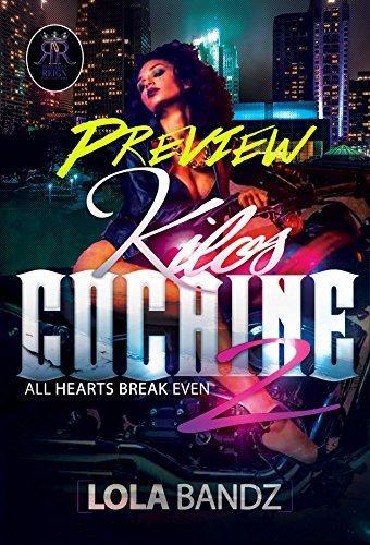 Kilos Cocaine 2 **PREVIEW**