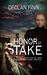Honor at Stake (Love at First Bite #1)