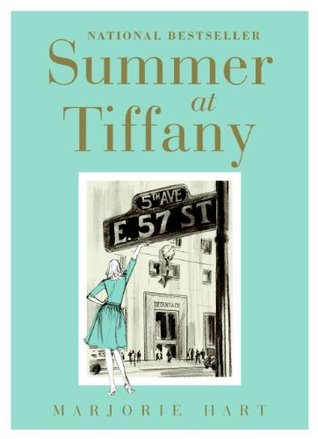 Summer at Tiffany by Marjorie Hart
