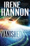 Vanished (Private Justice, #1)