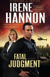Fatal Judgment (Guardians of Justice, #1)