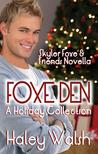 Foxe Den (Skyler Foxe Mysteries, #3.5)