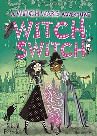 Witch Switch(Witch Wars 2)