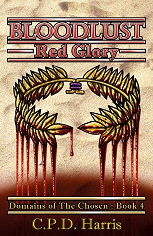 Bloodlust: Red Glory