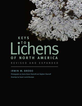 Lichens of North America: Updated and Expanded Keys