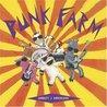 Punk Farm by Jarrett J. Krosoczka