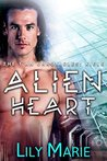 Alien Heart (The T'An Chronicles #1)