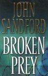 Broken Prey (Lucas Davenport, #16)