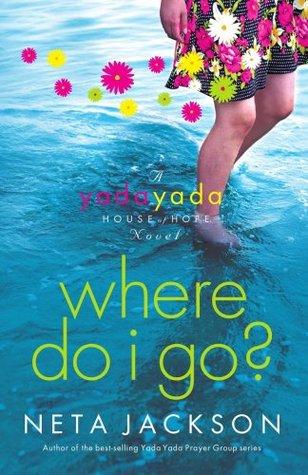 Where Do I Go? by Neta Jackson