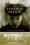 A Foreign Affair by Caro Peacock