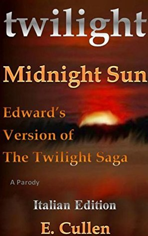 Twilight Saga Midnight Sun Pdf