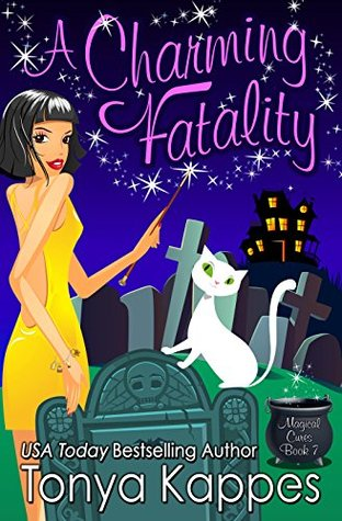 A Charming Fatality (Magical Cures Mystery #7)