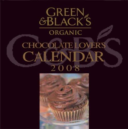 Green & Black's Chocolate Lover's Calendar