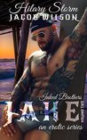 Jake (Inked Brothers #2)