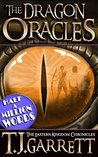 The Dragon Oracles Omnibus (The Eastern Kingdom Chronicles #1-4; The Dragon Oracles #1-4)