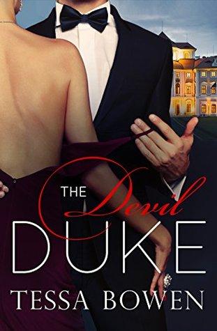 The Devil Duke (The Demon Duchess Series, #1)