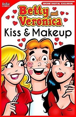 Betty & Veronica: Kiss and Makeup