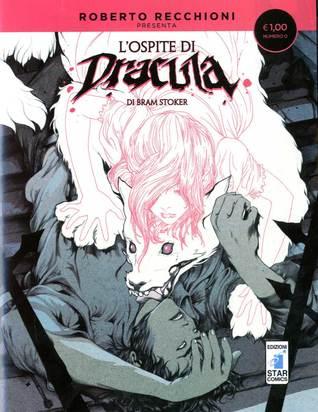 L'ospite di Dracula n. 0