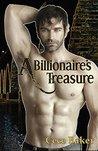 A Billionaire's Treasure (The Ellsworth Brothers #1)