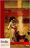 The Vampire Diaries Origins: Lady Katerina, the Crone of Endor (The Vampire Diaries)